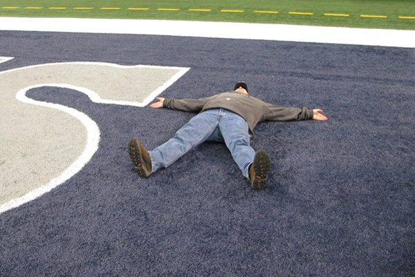 Steelers v Cowboys