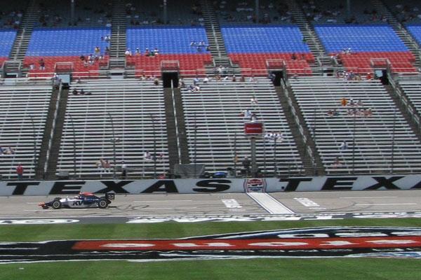 Texas Motor Speedway y Circuito de Carretera