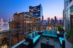 Rondas de Apertura - 3 noches Hotel Indigo Downtown San Diego (2021)