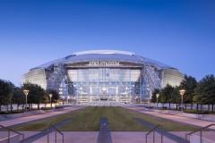 29 de dic. Redskins vs Cowboys - 2 noches Hilton Arlington