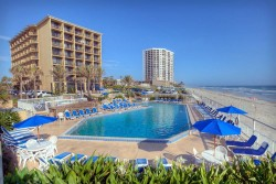 3 noches Delta Marriott Daytona Beach Oceanfront