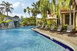 3 noches Embassy Suites Fort Lauderdale
