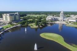 Rondas Finales - 3 noches Renaissance World Golf Village