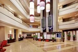 3 Noches Hilton Downtown Atlanta
