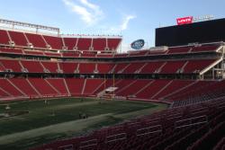 15 de dic.: Falcons vs 49ers