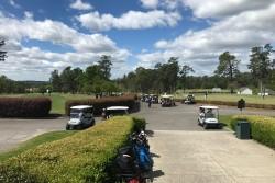 Juega Golf  y ve el torneo de Masters - 5 noches Doubletree Augusta