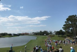Rondas de apertura - 3 noches Renaissance World Golf Village