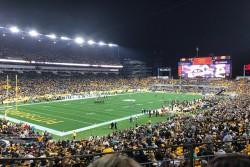 5 de dic.: Ravens vs Steelers