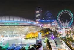 6 noches Hotel Tokyo Dome