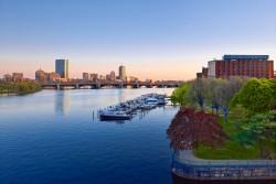 Rondas Finales - 3 noches Royal Sonesta Boston (2022)