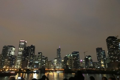 2 noches Fairfield Inn & Suites Downtown Chicago