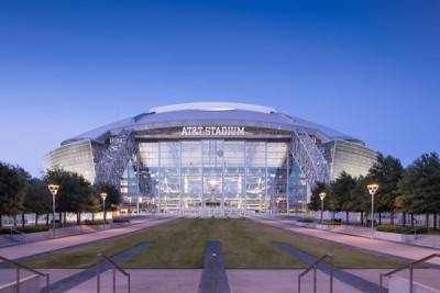 15 de dic. Rams vs Cowboys - 2 noches Hilton Arlington