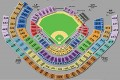 Truist Park MLB All Star Game Seating Chart