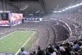 Dallas Cowboys Football Game at AT&T Stadium