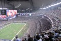 AT&T Stadium Home Game for Dallas Cowboys