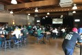 Green Bay Packers Pre-Game Tailgate Party