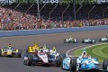 Running of the Indy 500