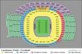 Green Bay Packers Stadium Seating Chart
