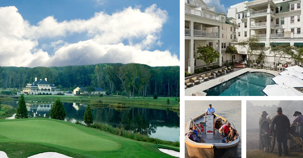 Golf Augusta Georgia travel planning guide