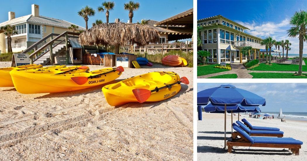 Cabana Beach Club at Sawgrass Marriott Golf Resort and Spa